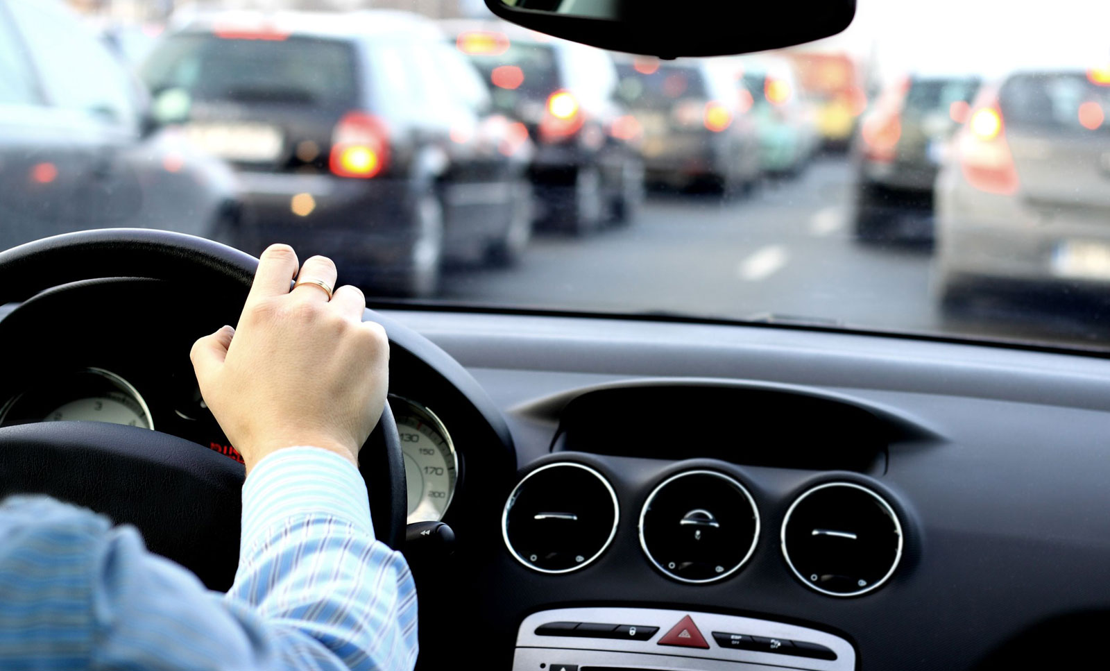 Driving Attitude - A Key to Staying Safe on the Road