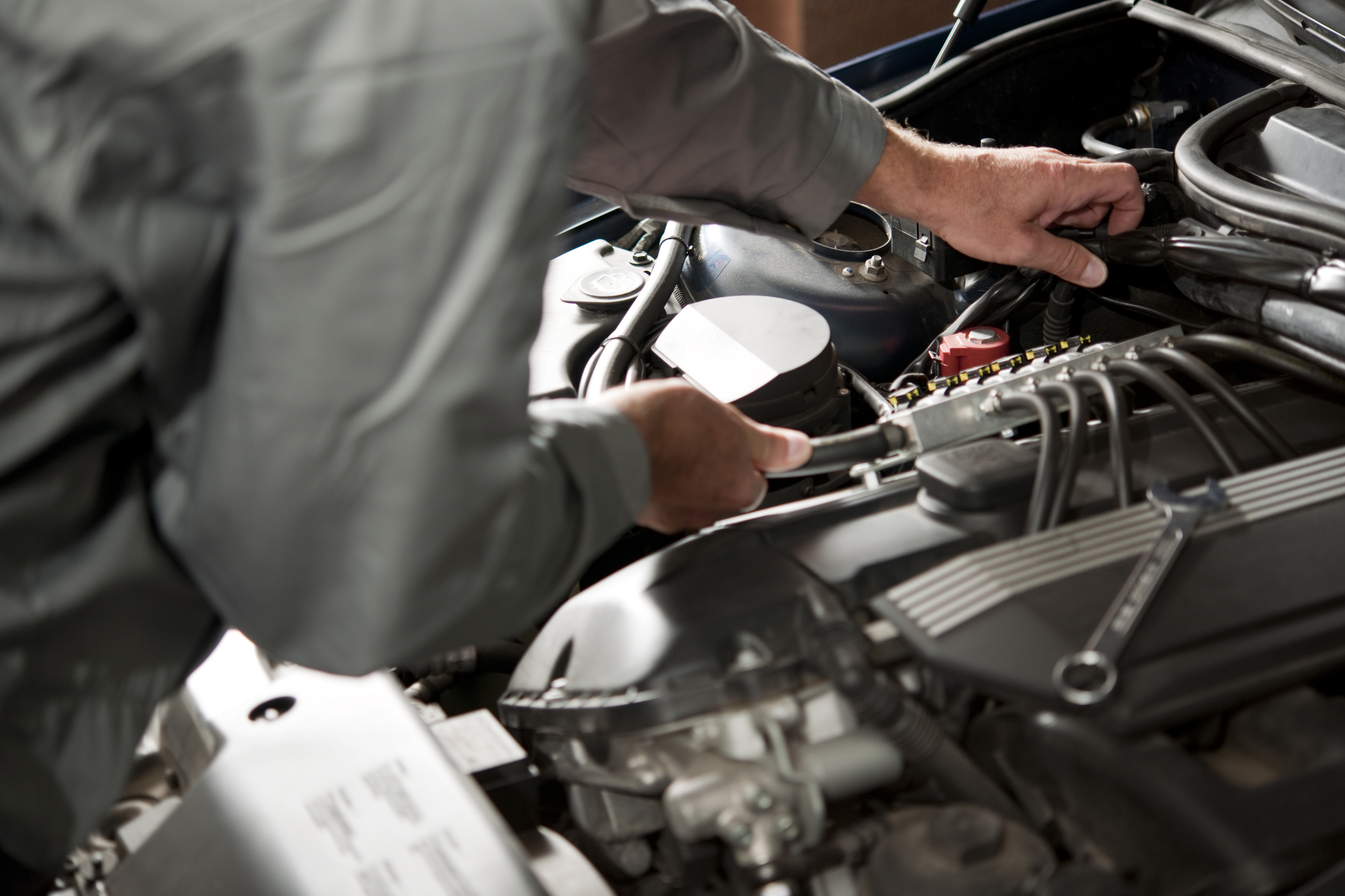 Is Gearbox Also an Important Part of Your Car?