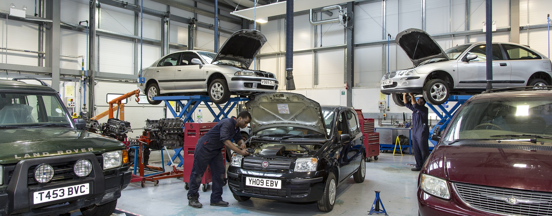 Skoda Car Service Technicians Explain About Putting The Wrong Fuel in Your Vehicle
