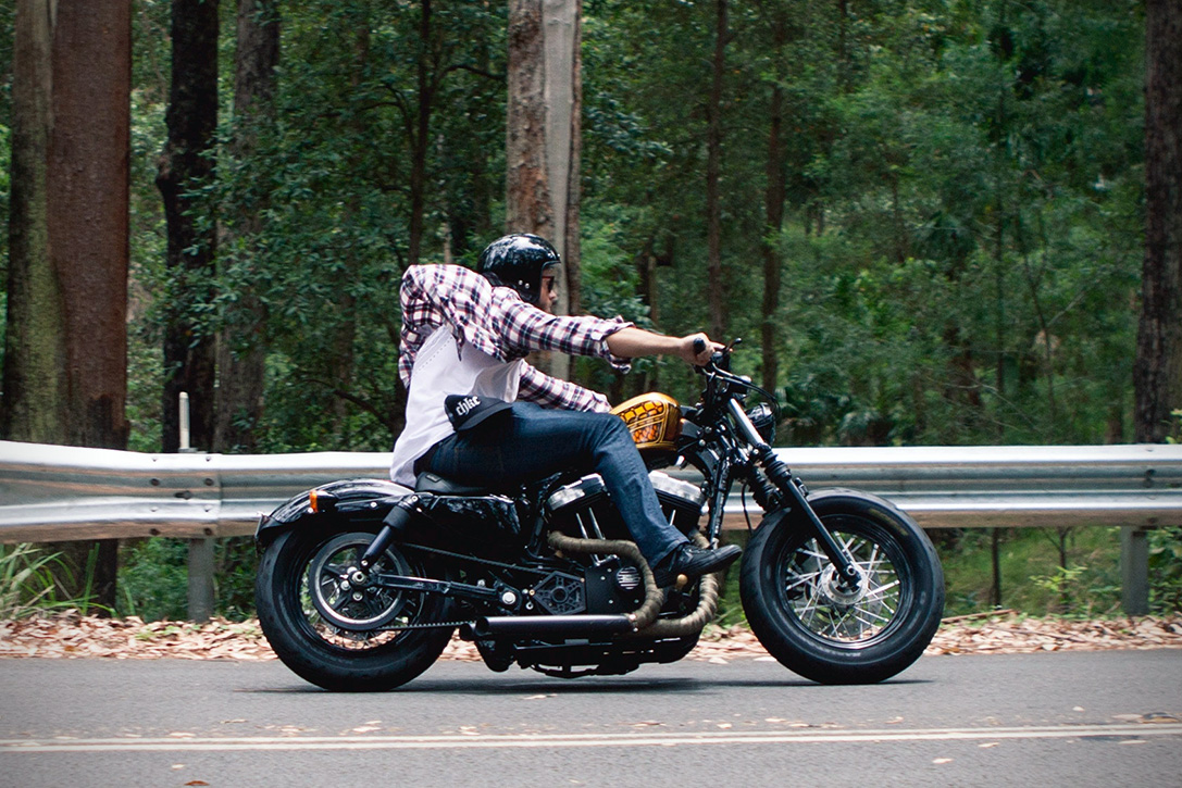 Tips For Buying Used Motorcycles in Massachusetts
