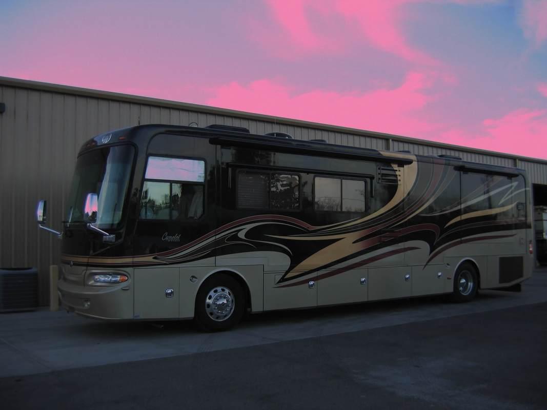 Tourer Caravans For Sale
